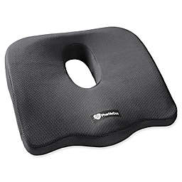 PharMeDoc® Orthopedic Coccyx Seat Cushion