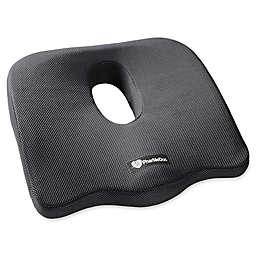 PharMeDoc® Orthopedic Coccyx Seat Cushion