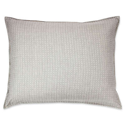 Kenneth Cole New York Dovetail Pillow Sham