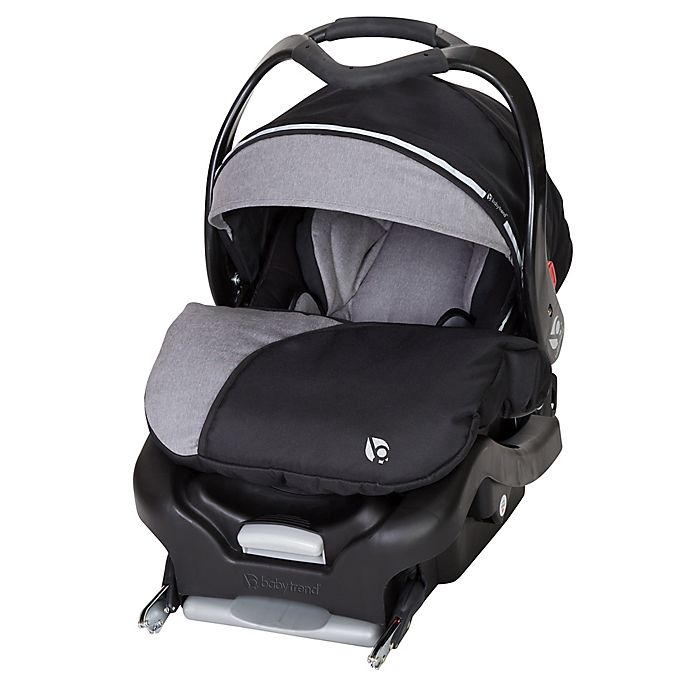 Alternate image 1 for Baby Trend® Secure Snap Tech 35 Infant Car Seat in Europa