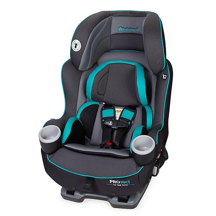 Alternate image 1 for Baby Trend® Elite Convertible Car Seat in Atlas