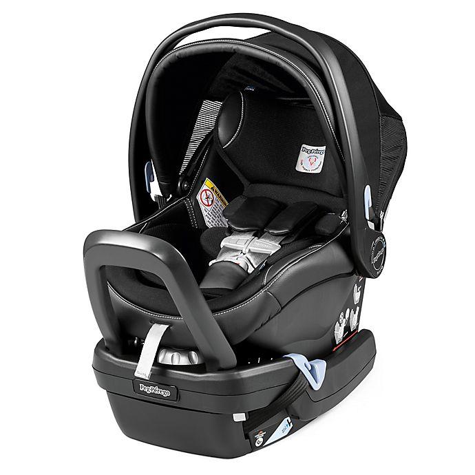 Alternate image 1 for Peg Perego Primo Viaggio 4-35 Nido Infant Car Seat in Licorice