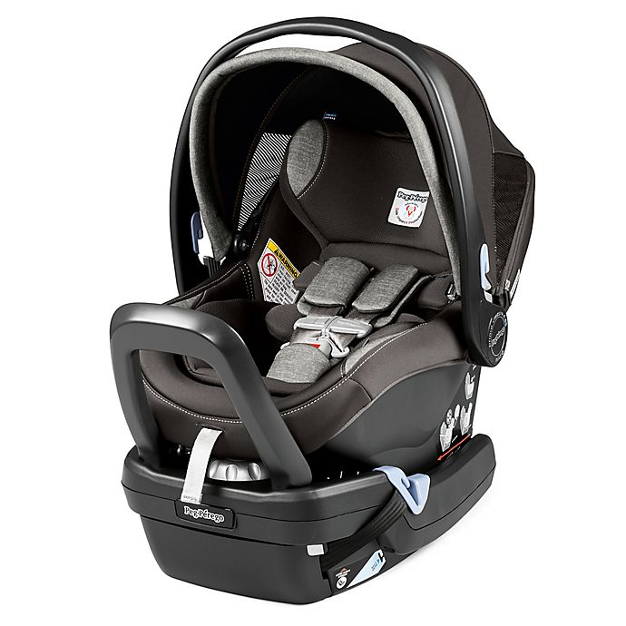 Alternate image 1 for Peg Perego Primo Viaggio 4-35 Nido Infant Car Seat in Atmosphere