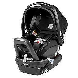 Peg Perego Primo Viaggio 4-35 Nido Infant Car Seat in Onyx
