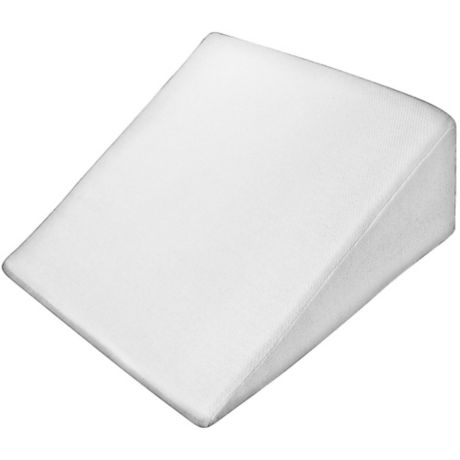 Buy Pharmedoc 174 Steep Wedge Pillow In White From Bed Bath