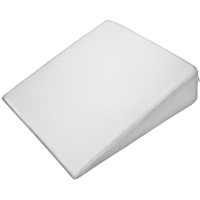 Alternate image 1 for Pharmedoc® Wedge Pillow