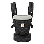 Ergobaby™ ADAPT 3-Position Baby Carrier in Geo Black/White