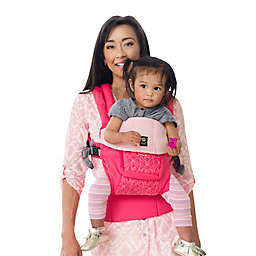 lillebaby® COMPLETE™ Embossed Baby Carrier