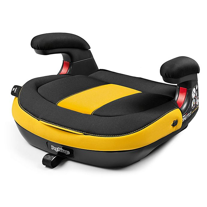 Peg Perego Viaggio Shuttle Backless Booster Seat In