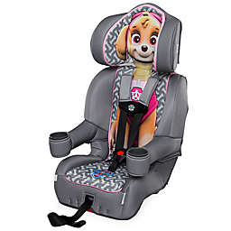 KidsEmbrace® Nickelodeon Paw Patrol Skye Combination Harness Booster Car Seat