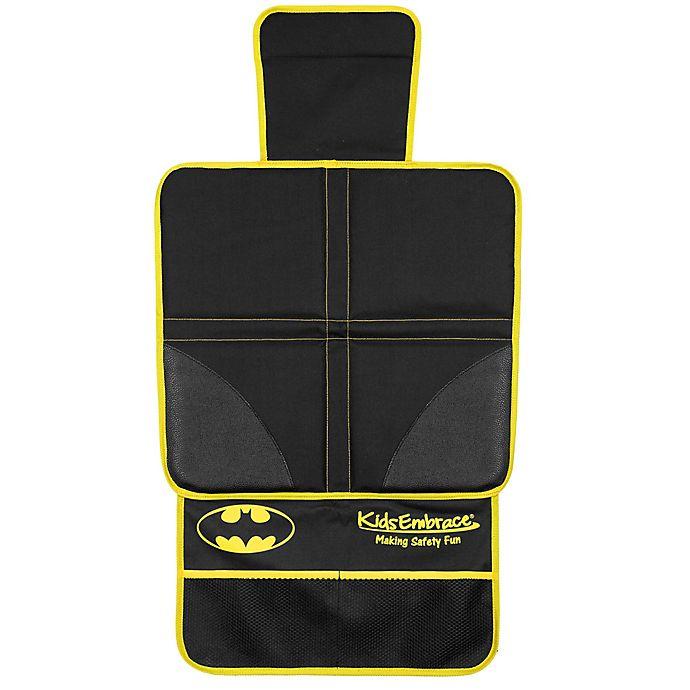 Alternate image 1 for KidsEmbrace® DC Comics Batman Deluxe Vehicle Mat
