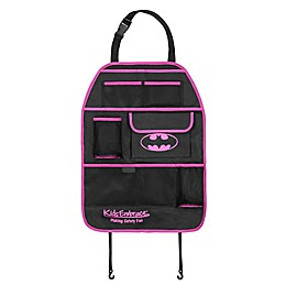 KidsEmbrace DC Comics Batgirl Deluxe Backseat Organizer