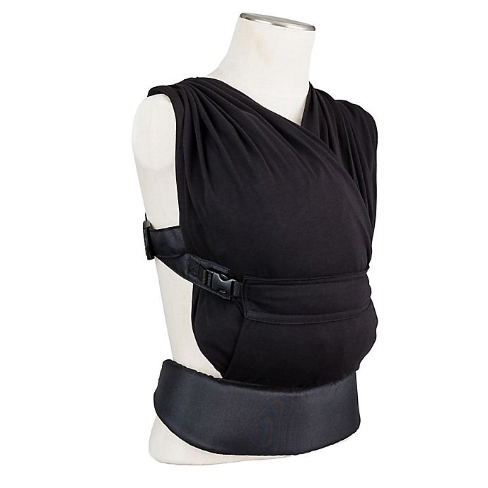 Alternate image 1 for JJ Cole Nexus Baby Carrier in Black