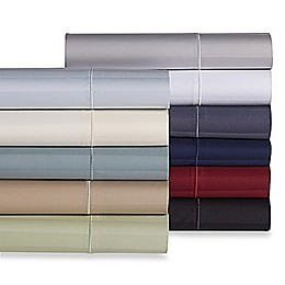 Wamsutta® Stripe 500-Thread-Count PimaCott® Sheet Set