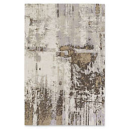 Capel Rugs Celestial-Abstract Rug in Beige