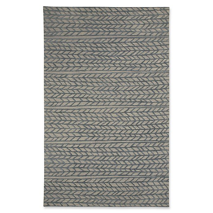Alternate image 1 for Capel Rugs Genevieve Gorder Ancient Arrow Rug