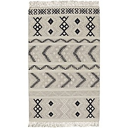 Capel Rugs Genevieve Gorder Abstract Rug