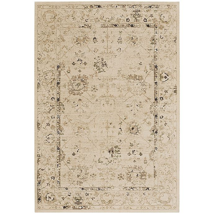 Alternate image 1 for Capel Rugs Channel III 7-Foot 10-Inch x 10-Foot 10-Inch Area Rug in Mushroom