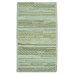 Capel Rugs Harborview Cross Sewn Braided Rug