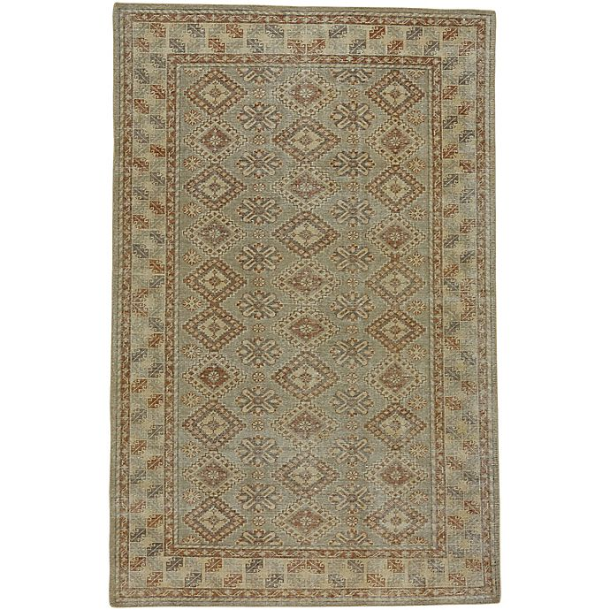Alternate image 1 for Capel Rugs Caria 8-Foot x 10-Foot Area Rug in Fawn