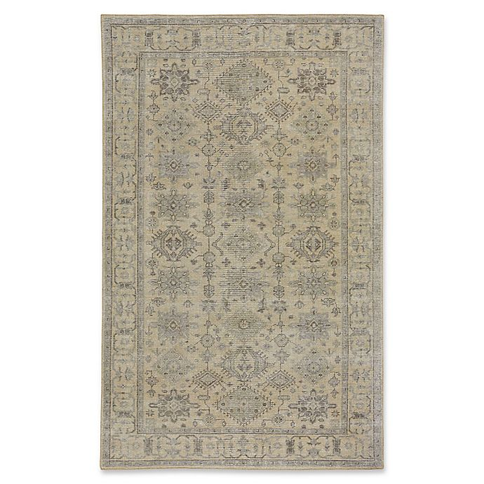 Alternate image 1 for Capel Rugs Caria 8-Foot x 10-Foot Area Rug in Beige