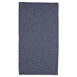 Capel Rugs Candor Indoor/Outdoor Rug in Blue