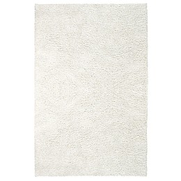 Capel Rugs Elation 9-Foot x 12-Foot Area Rug in White