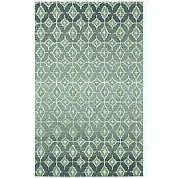 Capel Rugs Rossio 9-Foot x 12-Foot 6-Inch Area Rug in Grey