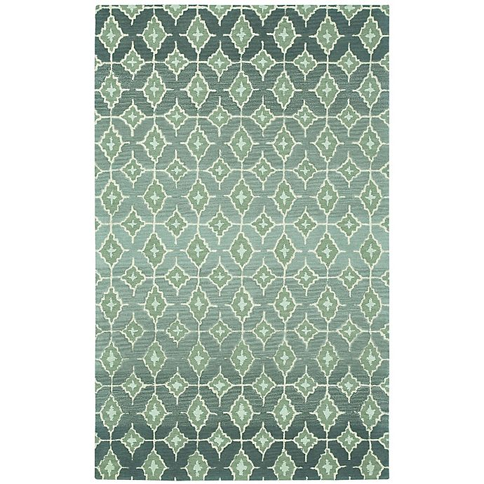 Alternate image 1 for Capel Rugs Rossio 9-Foot x 12-Foot 6-Inch Area Rug in Grey