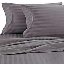Wamsutta® Stripe 500-Thread-Count PimaCott® Sheet Set