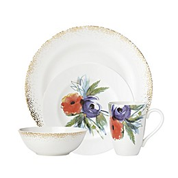 Lenox® Passion Bloom™ Dinnerware Collection