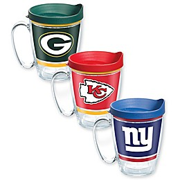 Tervis® NFL Legends 16 oz. Mug with Lid Collection