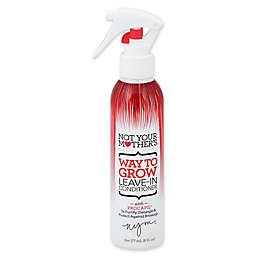 Not Your Mother's® 6 fl. oz. Way To Grow Leave-in-Conditioner
