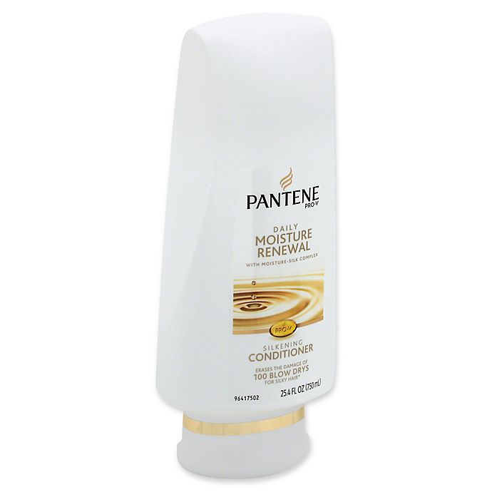 Alternate image 1 for Pantene Pro-V Daily Moisture Renewal 24 fl. oz. Conditioner