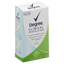 Degree® Clinical Protection 1.7 oz. Stress Control Anti-Perspirant & Deodorant