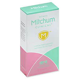 Mitchum Clinical™ Women's 1.6 oz. Soft Solid Anti-Perspirant + Deodorant in Powder Fresh