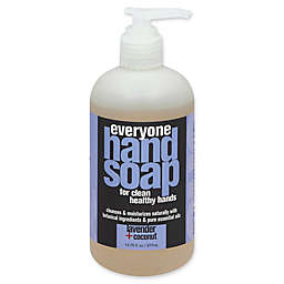 EO® Everyone® 12.75 oz. Hand Soap for Clean Healthy Hands in Lavender and Coconut