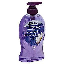 Softsoap® 11.25 Lavender and Chamomile Liquid Hand Soap