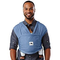 Baby K'tan® Original Medium Baby Wrap Carrier in Denim