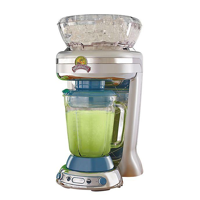 Alternate image 1 for Margaritaville® Frozen Concoction™ Maker