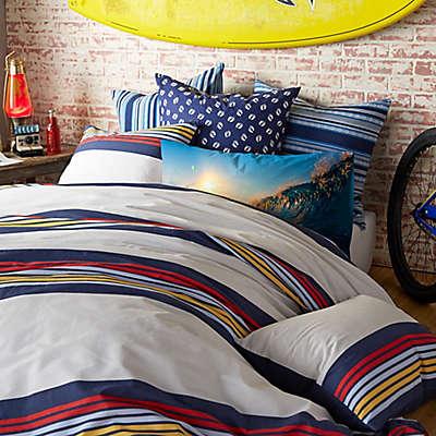 Hang Ten Ocean Beach Comforter Set
