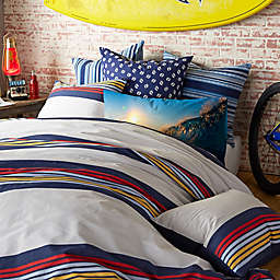 Hang Ten Ocean Beach Comforter Set
