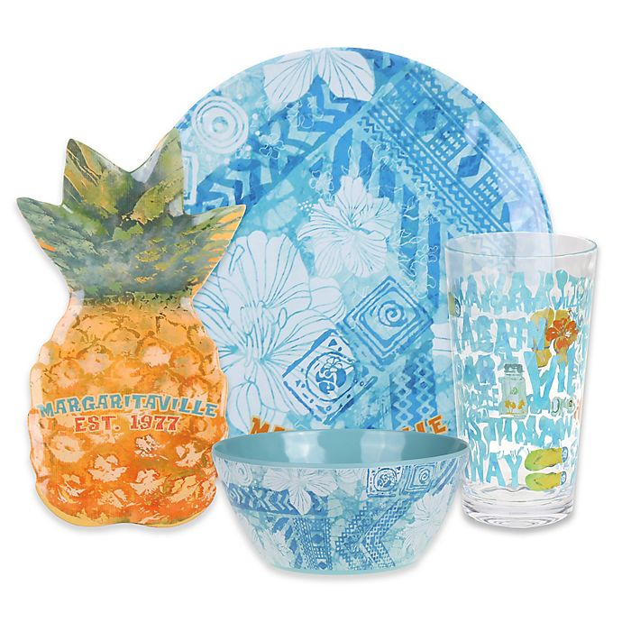 Alternate image 1 for Margaritaville® Serveware and Drinkware