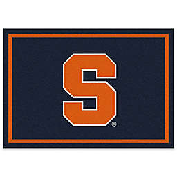 Syracuse University Spirit Rug