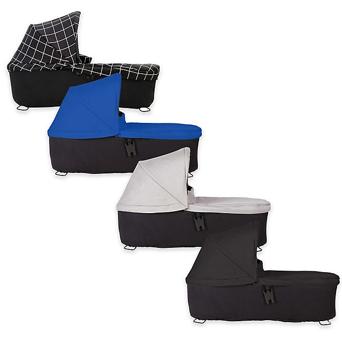Alternate image 1 for Mountain Buggy® Carrycot Plus for Duet