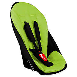 phil&teds® Sport Stroller Doubles Kit in Apple Green