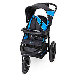 Baby Trend® Xcel Jogger Stroller in Mosaic Blue