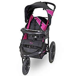 Baby Trend® Xcel Jogger Stroller in Raspberry