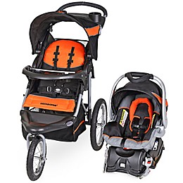 Baby Trend® Expedition® Travel System in Millennium Orange