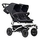 Mountain Buggy® Duet V3 Double Stroller in Black
